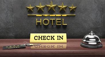 Hotel- & Appartement-Service