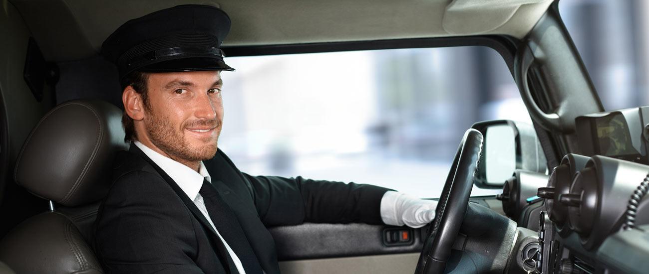 Limousinen- & Chauffeur-Service